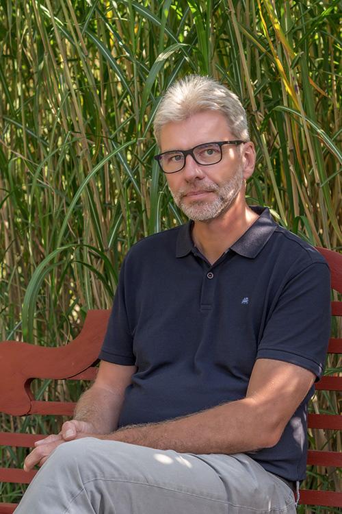 Dr. Jürgen Pohl